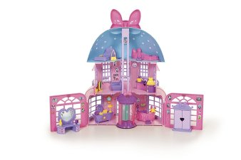casa de minnie mouse