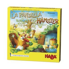 pandilla hamster