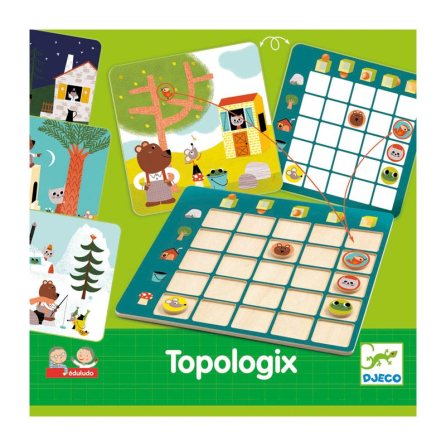 topologyx